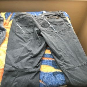 Men's Columbia pants